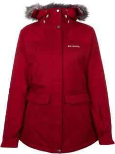 Куртка утепленная женская Columbia Lancaster Lake, размер 44