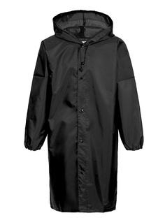 Дождевик Unit Rainman Strong размер S Black 11123.301