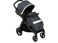 Коляска Peg-Perego Book Plus Pop Up Luxe Mirage GL000923740