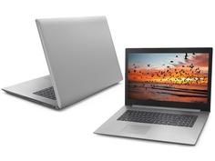 Ноутбук Lenovo IdeaPad 330-17IKBR Grey 81DM00H0RU (Intel Core i3-8130U 2.2 GHz/4096Mb/1000Gb/Intel HD Graphics/Wi-Fi/Bluetooth/Cam/17.3/1600x900/DOS)