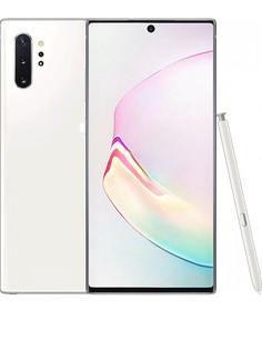 Сотовый телефон Samsung Galaxy Note 10+ 12/256GB White