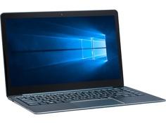Ноутбук Haier ES34 Dark Blue (Intel Core m3-7Y30 1.0 GHz/4096Mb/128Gb SSD/Intel HD Graphics/Wi-Fi/Cam/13.3/1920x1080/Windows 10 64-bit)