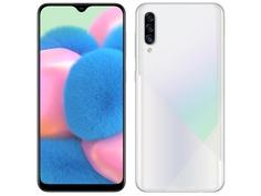 Сотовый телефон Samsung SM-A307F Galaxy A30s 3Gb RAM 32Gb White
