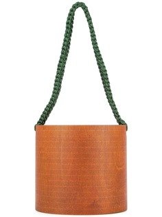 0711 овальная сумка-ведро Bali