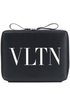 Valentino клатч VLTN