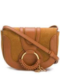 See By Chloé сумка на плечо Hana