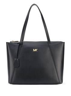 Michael Michael Kors большая сумка-тоут Maddle