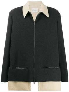 Corelate куртка свободного кроя