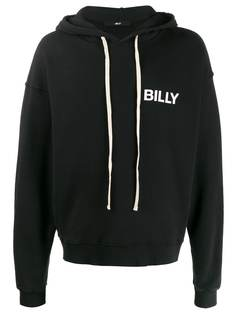 Billy Los Angeles худи с логотипом