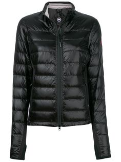 Canada Goose легкая куртка-пуховик