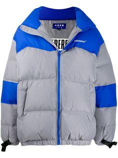 Ader Error куртка-пуховик