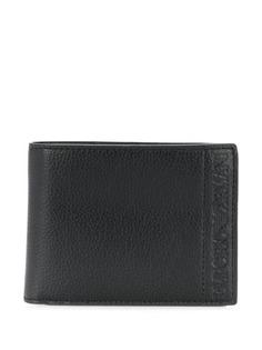 Emporio Armani бумажник с логотипом