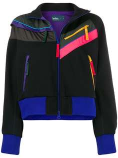 Kolor куртка-бомбер с молниями