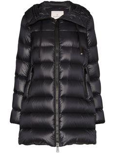 Moncler куртка-пуховик Suyen