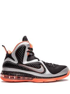 Nike кроссовки Lebron 9