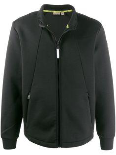 NAPAPIJRI куртка на молнии с логотипом