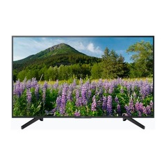 """Телевизор SONY KD49XG7005BR, 49"""", Ultra HD 4K"""