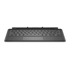 Клавиатура DELL Travel для Latitude 5285/5290, беспроводная, черный [580-agfn]