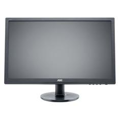 """Монитор AOC Professional E2260swdan(00/01) 21.5"""", черный"""