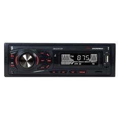 Автомагнитола SOUNDMAX SM-CCR3122F