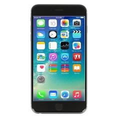 """Смартфон APPLE iPhone 6s Plus 128Gb """"Как новый"""", FKUD2RU/A, серый"""