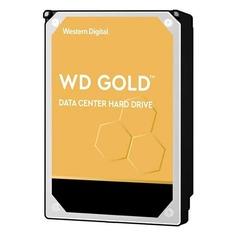 "Жесткий диск WD Gold WD8004FRYZ, 8ТБ, HDD, SATA III, 3.5"""