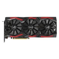 Видеокарта ASUS nVidia GeForce RTX 2060SUPER , ROG-STRIX-RTX2060S-8G-GAMING, 8Гб, GDDR6, Ret