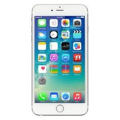 """Смартфон APPLE iPhone 6s Plus 128Gb """"Как новый"""", FKUE2RU/A, серебристый"""