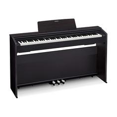 Цифровое фортепиано CASIO PRIVIA, PX-870BK