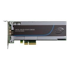 SSD накопитель INTEL DC P3700 SSDPEDMD016T401 1.6ТБ, PCI-E AIC (add-in-card), PCI-E x4, NVMe
