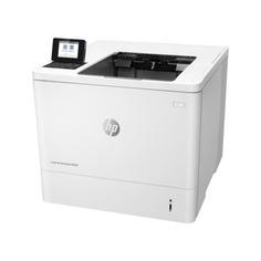Принтер лазерный HP LaserJet Enterprise 600 M609dn лазерный, цвет: белый [k0q21a]