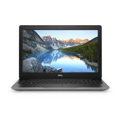 """Ноутбук DELL Inspiron 3585, 15.6"""", AMD Ryzen 5 2500U 2ГГц, 8Гб, 256Гб SSD, AMD Radeon Vega 8, Linux, 3585-7140, серебристый"""