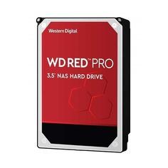"Жесткий диск WD Red Pro WD121KFBX, 12ТБ, HDD, SATA III, 3.5"""