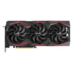 Видеокарта ASUS nVidia GeForce RTX 2070SUPER , ROG-STRIX-RTX2070S-A8G-GAMING, 8Гб, GDDR6, Ret