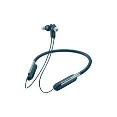 Наушники с микрофоном SAMSUNG U Flex, Bluetooth, вкладыши, синий [eo-bg950clegru]