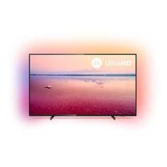 "Телевизор PHILIPS 55PUS6704/60, 55"", Ultra HD 4K"
