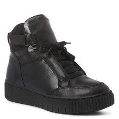 Ботинки TAMARIS 1-1-26287-23 черный