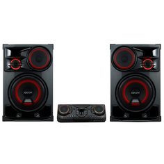 Музыкальная система Midi LG CL98