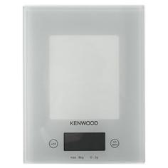Весы кухонные Kenwood DS401 White