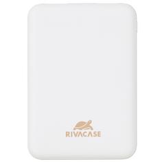 Внешний аккумулятор RIVACASE VA2410 White 10000mAh