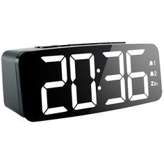 Радио-часы MAX CR-2912