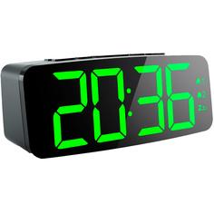 Радио-часы MAX CR-2913