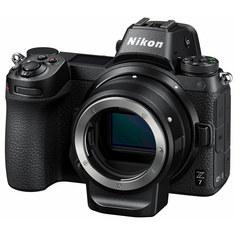 Фотоаппарат системный премиум Nikon Z7 Body