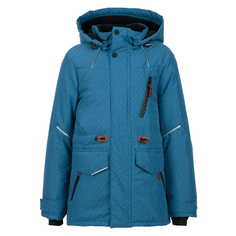 Куртка StellaS Kids, цвет: синий