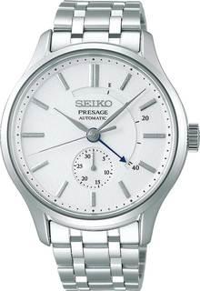 Японские мужские часы в коллекции Presage Мужские часы Seiko SSA395J1