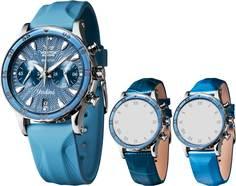 Женские часы в коллекции Undine Женские часы Vostok Europe VK64/515A526