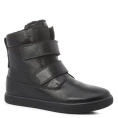 Ботинки ECCO 760343 черный
