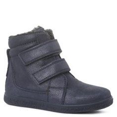 Ботинки ECCO 760152 темно-синий