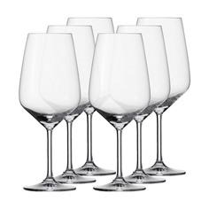 Набор бокалов SCHOTT ZWIESEL Taste для красного вина 0,656 л