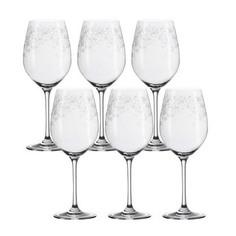 Набор бокалов Leonardo Chateau для белого вина 0,41 л